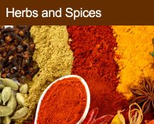 JLP Herbs and Spices