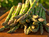 JLP Food Processing - Asparagus