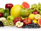 JLP Food Processing - Fruits