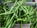 JLP Food Processing - Greenbeans