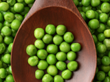 JLP Food Processing - Peas