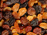 JLP Food Processing - Raisin